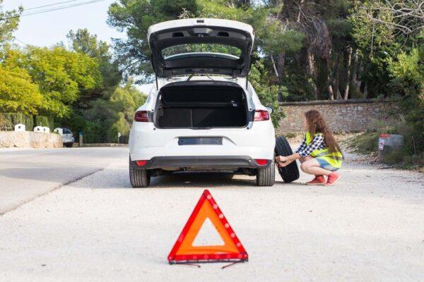 Trening sigurne vožnje